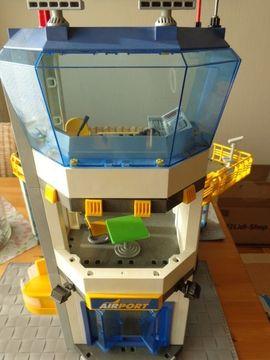Spielzeug Playmobil Flughafen Airport Tower: Kleinanzeigen aus Hamburg Eidelstedt - Rubrik Spielzeug: Lego, Playmobil