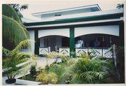 Großes Einfamilienhaus auf den Philippinen