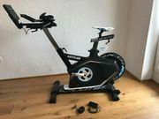 bike trainer kettler racer rs