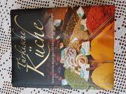 Modernes Kochbuch Türkische Küche