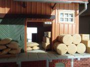 Vollmer H0 - Güterschuppen mit Laderampe