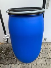 220 Liter Regentonne Regenfass für