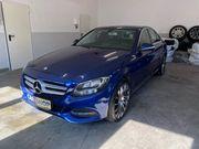 Mercedes-Benz - C 220 d BlueTec