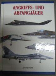 Angriffs und Abfangjäger Buch