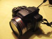 Fotokamera Panasonic Lumix DMC FZ45