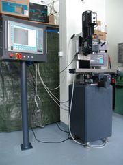 WABECO 1410LF HIGHSPEED CNC