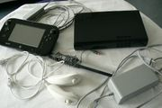 Nintendo Wii mit Zubehör Set