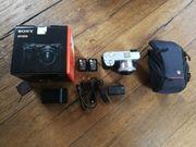 TOP Sony Alpha 6300 Kamera