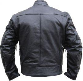 Motorradbekleidung Herren - Motorradjacke Rockabilly Vruiser jacke