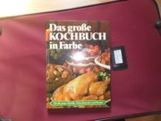 Das grosse Kochbuch für die