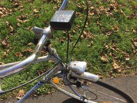 Herren-Fahrräder - Herkules Herrenrad