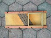 Holz Hobel
