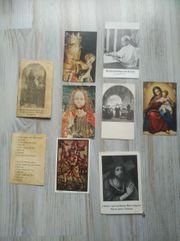 Glaubens-Religionsbilder