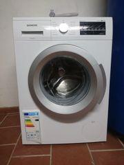 Siemens iQ500 Waschmaschine WM14T4G0 A