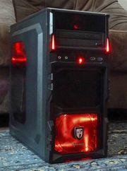 Gaming PC RYZEN 5 1400