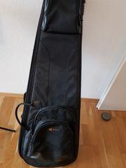 Hardcase für Bassgitarre