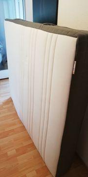 Taschenfederkern-Matratze Ikea HÖVAG 160x200 fest