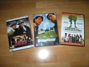 3 verschiedene DVD s