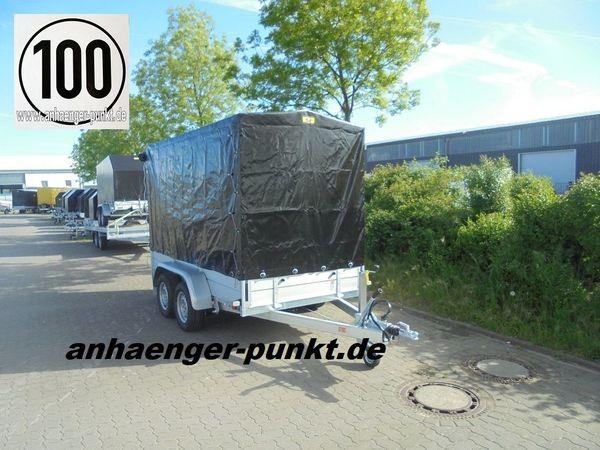 PKW PROFI - Anhänger Fahrschulanhänger 2500