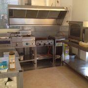 Küchengeräte für Profis