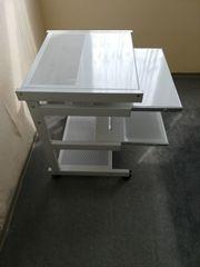 Computer-Tisch-Rollbar