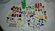 PLAYMOBIL Kleinteile Sammlung Nr 2
