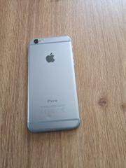 IPhone 6 in grau