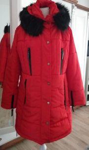 Winter Mantel gr 44