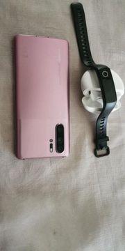 Huawei p30 pro in misty