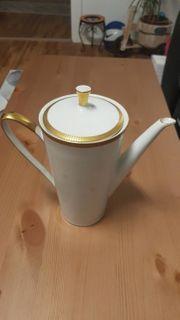 Kaffekanne Johann Seltmann Vohenstrauß Kanne