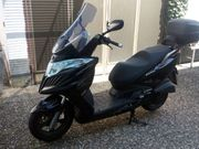 Motorroller Kymco New Grand Dink