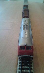 Märklin H0 Zugset 1 BR216