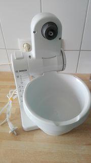 Bosch Rührgerät Küchenmaschine MUM4405 06