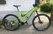 Cannondale Habit - Topzustand