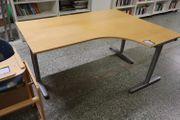 Schreibtisch - LD071001
