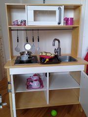 Ikea Spielzeugküche