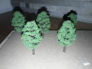 20 Stück Laubbäume 70 mm -