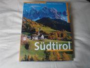Südtirol Bildband