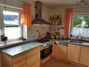Einbauküche U-Form 2 55x1 60x2