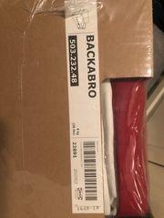 Ikea Backabro 3 Bezug