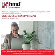 Webentwickler ASP NET m w