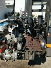 Engine Motor Ford G6DA G6DB