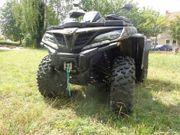Quad ATV CF Moto 4x4