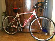Damen Rennrad Merax Finiss Rx