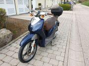 Kleinradroller Yamaha MBK Flipper