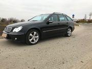 Mercedes Benz C230 Elegance Sport
