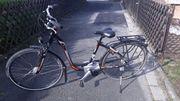 Fahrrad E-Bike KTM