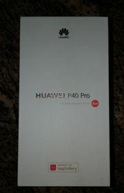 Huawei P40 Pro neu versiegelt