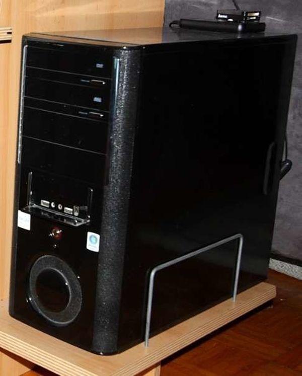 superschneller Dualcore PC mit Samsung