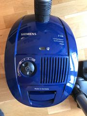 Siemens Staubsauger
